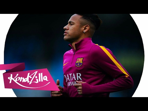 Neymar Jr - Lei Do Retorno  - Mc Don Juan E Mc Hariel