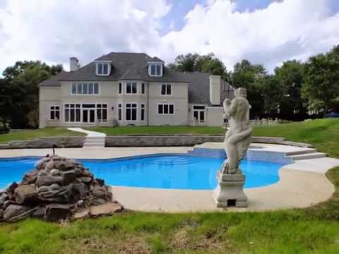 Mansion For Sale - Newtown Square PA