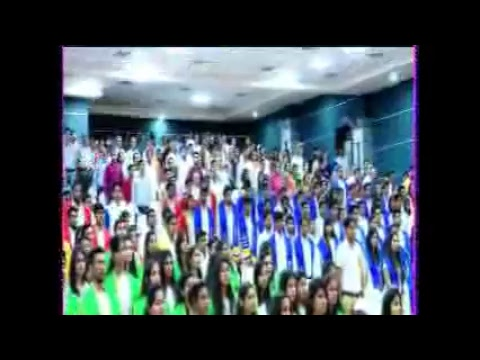 Convocation of Mahatma Gandhi Medical College Jaipur