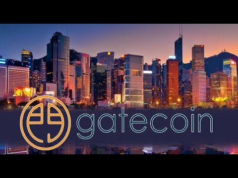 Gatecoin  Review