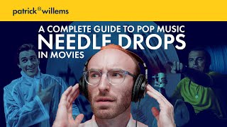 A Complete Guide t๐ Pop Music Needle Drops in Movies