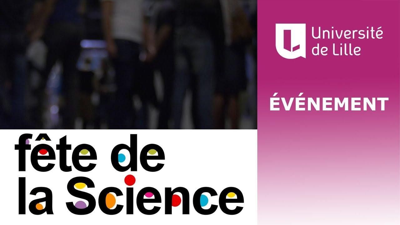 Youtube Video: Retour au village des sciences