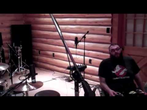 August Burns Red Studio Update Video [1]...