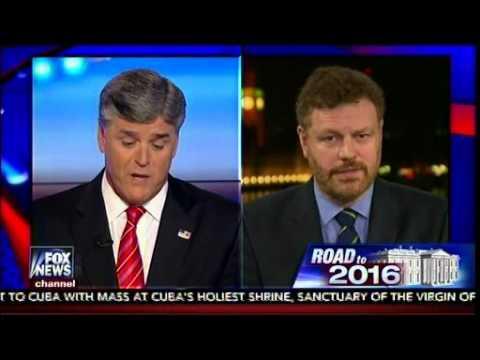 Wisconsin Gov Scott Walker Suspends His Presidential Campaign - Mark Steyn - Hannity