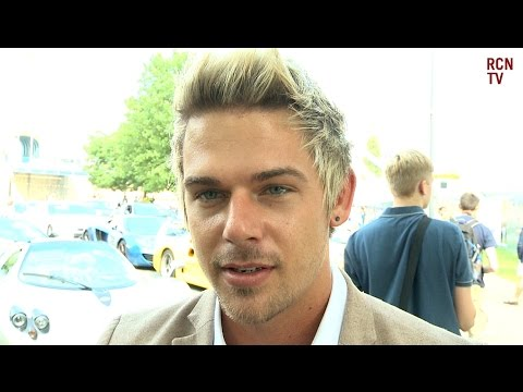 Ex On The Beach Joss Mooney Interview