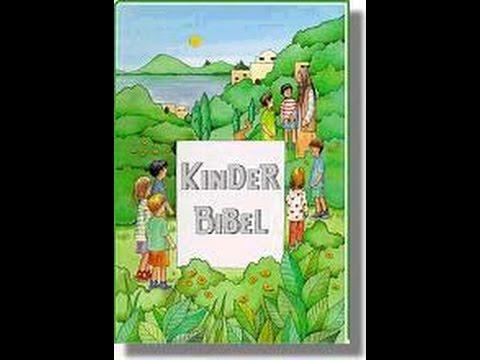 Personalisierte Kinderbibel Zur Taufe Und Erstkommunion Taufbibel Mit Namen Geschenkidee
