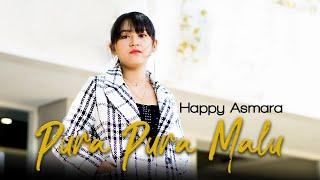 Happy Asmara - Pura Pura Malu mp3