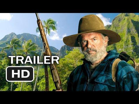 Jurassic Park 4 - 2018 Movie Trailer Parody