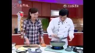 美食鳳味-電鍋出好菜 吳秉承教你做出健康美食-CH 4 鮮蝦粉絲煲