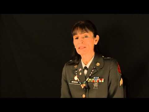 Nelida Mendoza Yañez - PART ONE