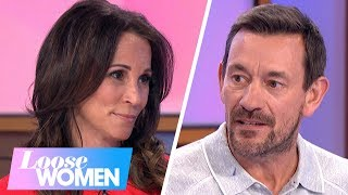 Andrea and SAS: Who Dares Wins' Ollie Ollerton Talk Andrea's Biggest Challenge to Date | Loose Women