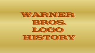 Warner Bros. Logo History