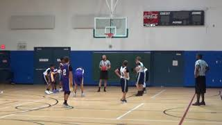 Bolts vs CSU Kings Part 3