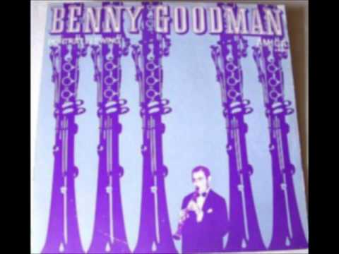 Benny Goodman - 'Diga Diga Doo'
