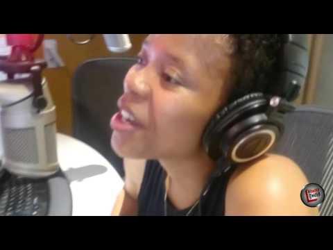 DJ Cleo (@djcleo1) Live on Ligwalagwala FM