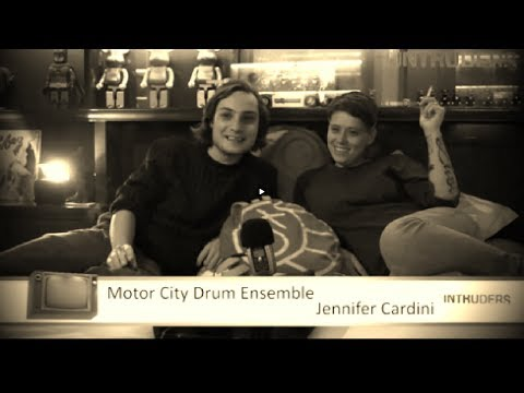 Face 2 Face with Motor City Drum Ensemble and Jennifer Cardini