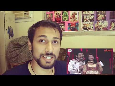 Fildan dan Salmiati - Sampai Akhir (Sang Pangeran Bollywood)   Reaction