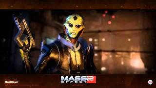 17 - Mass Effect 2: Thane Suite
