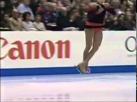 Fantastic Figure skatingYu Na KIM korean classical music