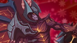 League of Legends : Christmas Aatrox