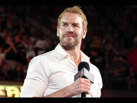 Christian Talks About His Time In TNA