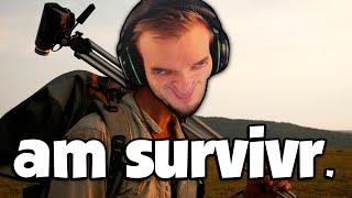 M3RK = Survivor
