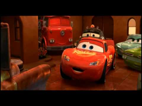 Disney pixar cars 2 sneak peek 5 minuti del film youtube