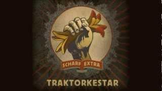 Traktorkestar - Scharf Extra (Teaser)