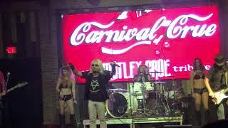 Carnival Of Crue The Motley Crue Tribute Band 6 15 19 Revolution Live Full Show Uncut
