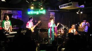 Conamonzライブ~2011/07/09 大塚Welcome backにて。 <使用機材> カメ...