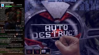 Duke Nukem 3D: Atomic Edition Speedrun in 15:09 (World Record)
