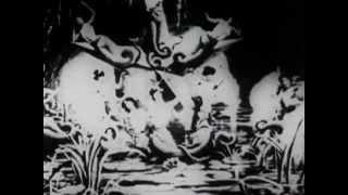 Deux Cent Mille Lieues sous les Mers (1907) - Georges Méliès