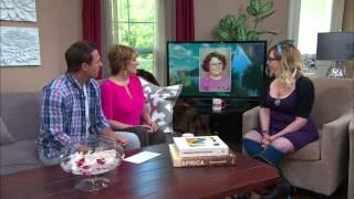 Home & Family-Kirsten Vangsness
