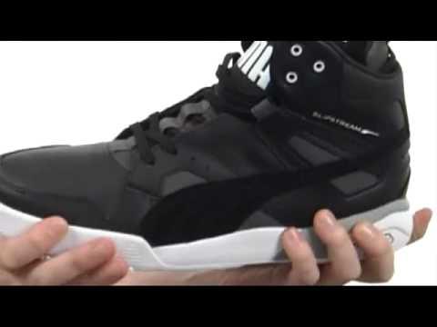 caridad vendaje Productivo  PUMA Future Trinomic Slipstream Lite SKU#:8148839 - YouTube