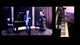 JAM FOR JOY Trio - Cécile - Desafinado - Good Bait