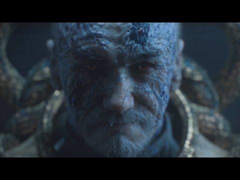 Анонс Total War: WARHAMMER - трейлер на русском языке