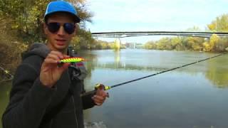 Invata cum sa-ti reglezi singur voblerele pentru pescuit: salau, stiuca, biban, clean, somn