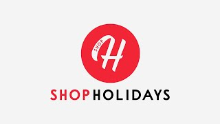 Shop Holidays Launch Video