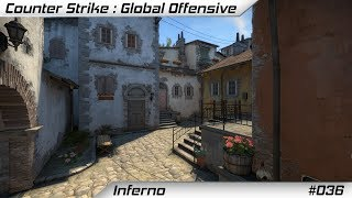 | Counter Strike: Global Offensive | #036