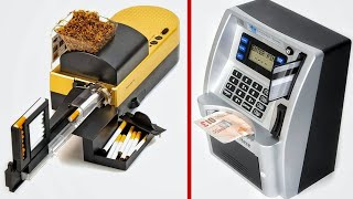 Creative & Ingenious Machines | You Didn't Know Existed !