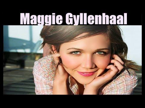 Maggie Gyllenhaal   Actress