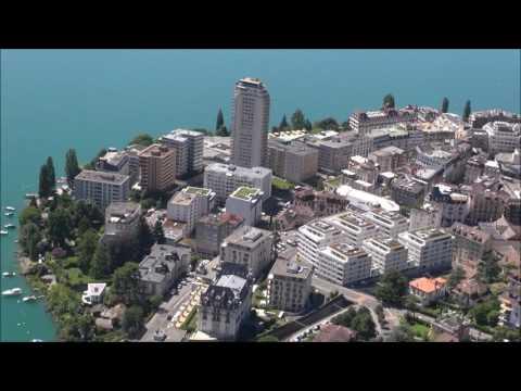 Montreux - Switzerland HD