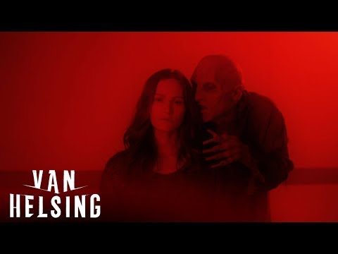 VAN HELSING | Season 2, Episode 6 Sneak Peek: Veritas Vincit | SYFY