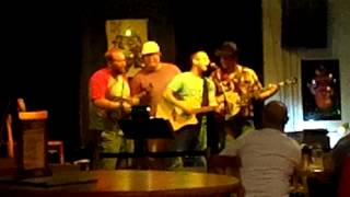 Mountain Station- I'll Fly Away Live at the Millennium Maxwell House Hotel