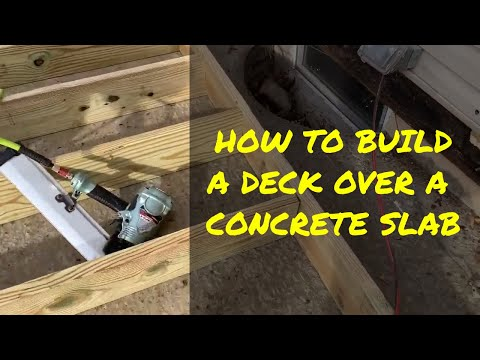 how-to-build-a-deck-over-a-concrete-slab