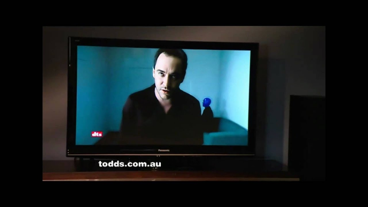 3D Add 2010 Todds HiFi - YouTube