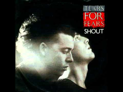 Tears For Fears - Shout (US Dub Version)