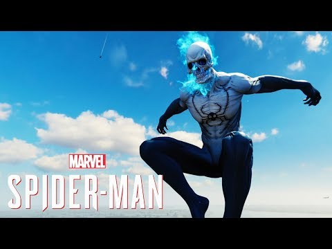 """Spider-Man PS4 - Mystery New """"Game Mode"""" Reveal This Week? & The MISSED..."""