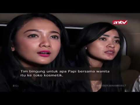 Korban Cinta Karena Harta! Pleyboy Jaman Now ANTV 10 Juni 2018 Eps 47