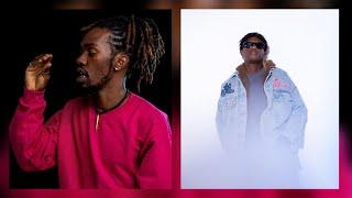 Enzol Ishal vs Voltz JT [zim hip hop drill]